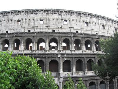 Colliseum in Rome