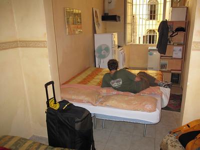 Hostel in Rome
