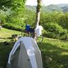 Campsite in Il Collaccio near Preci