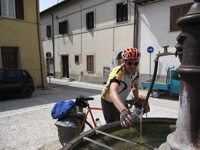 Day 5 & 6 - Montegallo & Ascoli Piceno