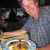 Kai's fish dinner