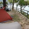 "Campsite at ""Camping Internazionale"", Sirolo"