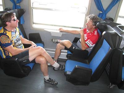 Train to Pesaro