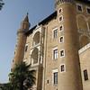 Palazza Ducale, Urbino