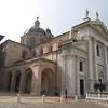 Pizza Duca Federico Cathedral, Urbino