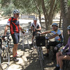 Sag stop at Frank Raines Park, Del Puerto Canyon