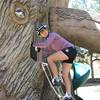Frank Raines Park, Del Puerto Canyon