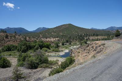 Scott River