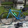 Jan's bike