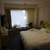Noku Kyoto hotel room