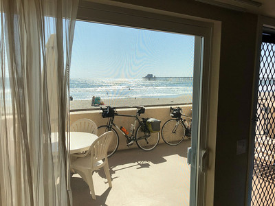 Oceanside - awesome place to stay