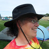 Margi, aka Nurse Maid, aka Mad Nurse. Hat Series by Bob