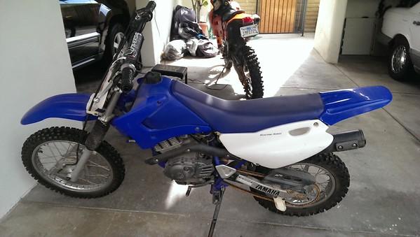 bike quad