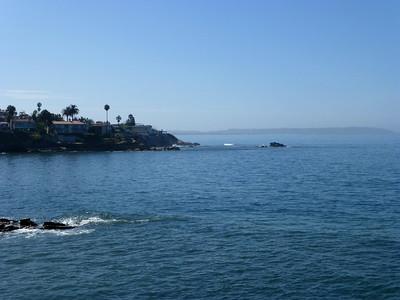 La Jolla Coast Aug. 18, 2012