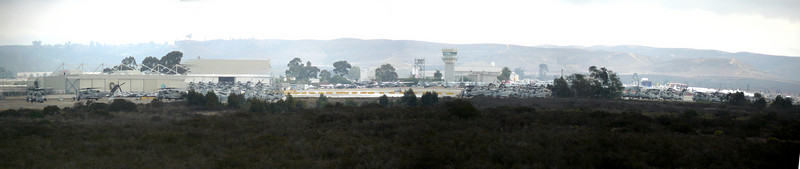 Many aircraft at MCASM Air Show 071013 PCPpme 1430070-4