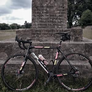 Amberley memorial