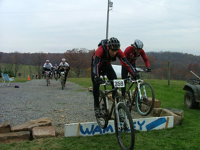Bruceton Mills Cyclocross IV<br>Photos by J.R. Petsko