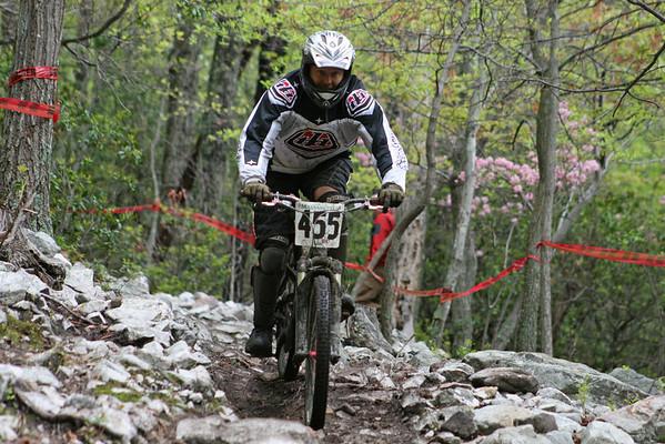 2008 Bike Events