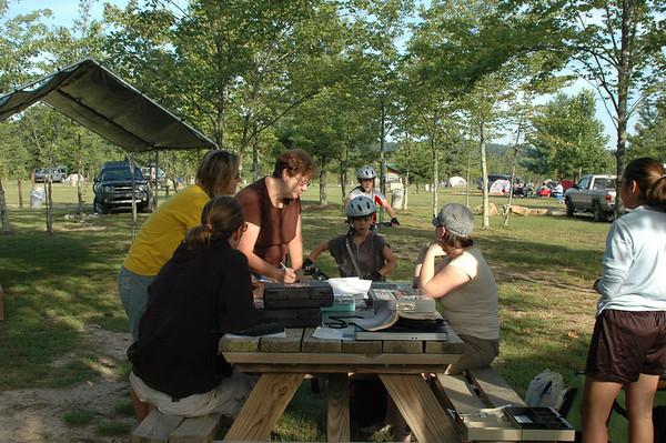 ACE New River Bike Fest - WVMBA #15