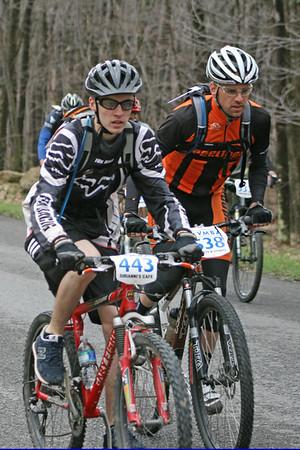 Big Bear Lake Bike Classic - WVMBA #3