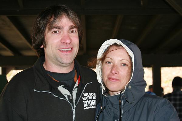 Challenge at Mountwood - WVMBA/OMBC Race - WVMBA #2