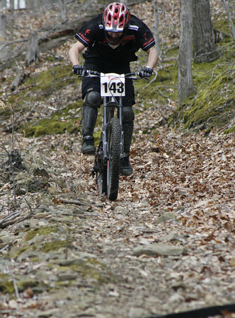 Challenge at Mountwood - Downhill & Time Trials