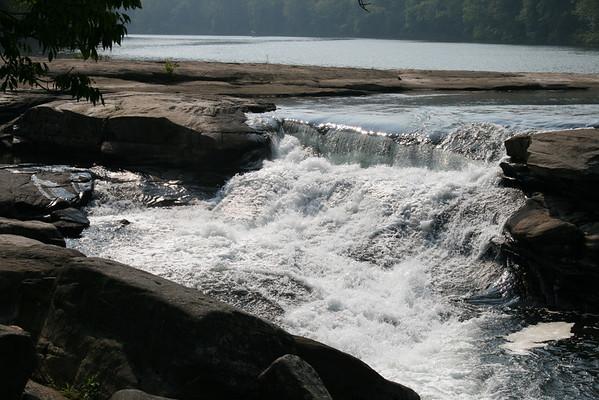 Valley Falls Challenge - WVMBA #11