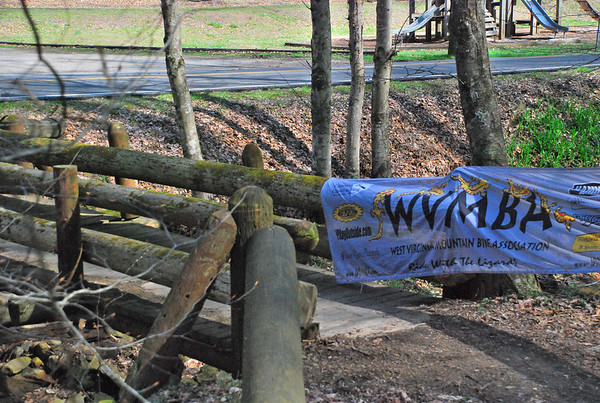 Chief Logan Wilderness Challenge - WVMBA Sancationed