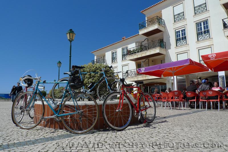 Ericeira, Portugal.