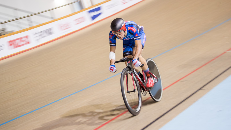 sport track cycling - Miro Cerqueira