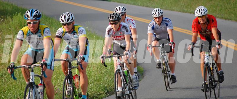Wheels of Hope 2012