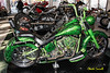 Bike Builders Expo Quaker Steak & Lube - Friday 1-24-2014