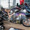 Bike Builders Expo - QS&L Clearwater – 1/ 23/ 2016 – Chuck Carroll