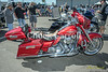 Florida Motorcycle Expo & Bike Builder Invitational - 2- 9 - 2020- Chuck Carroll