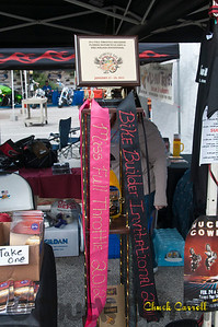 Bike Builders Expo Quaker Steak & Lube - Saturday 1-28-2012