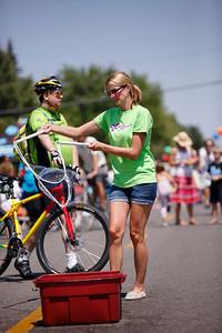 12 Aug 2012: LiveWell Colorado's 2012 Viva Streets Celebration in Denver, CO. ©Trevor Brown, Jr./Trevor Brown Photography