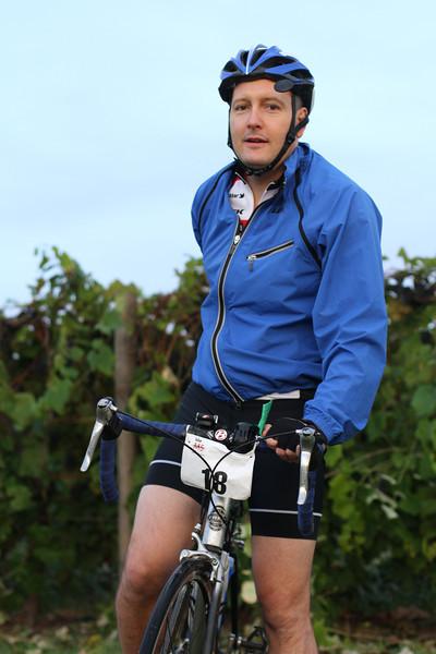 Bike MS: Bike to Bordeaux 2012