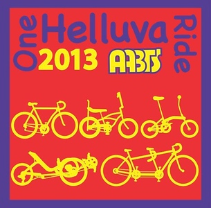 2013 OHR  Ride logo