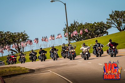 American Legion Riders Chapter 48 Sara  Adames Mamorial Cancer Ride 9-19-15 photos