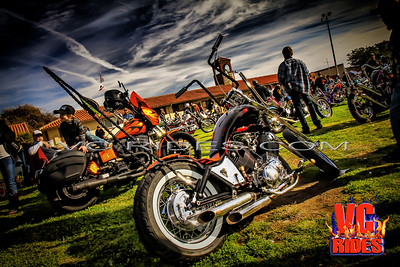 Ventura Chopper Fest 12-08-13 photos