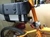 52v battery on rack