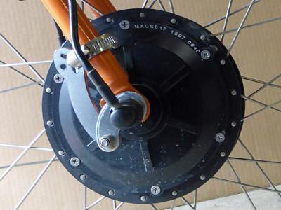 Hi-end Geared Motor