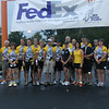 Hernando Bike Club group picture