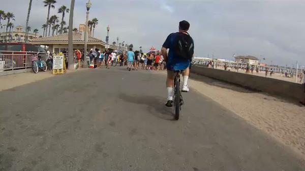 Bike Videos Roam2