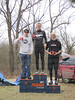 Yankee Springs Podium :