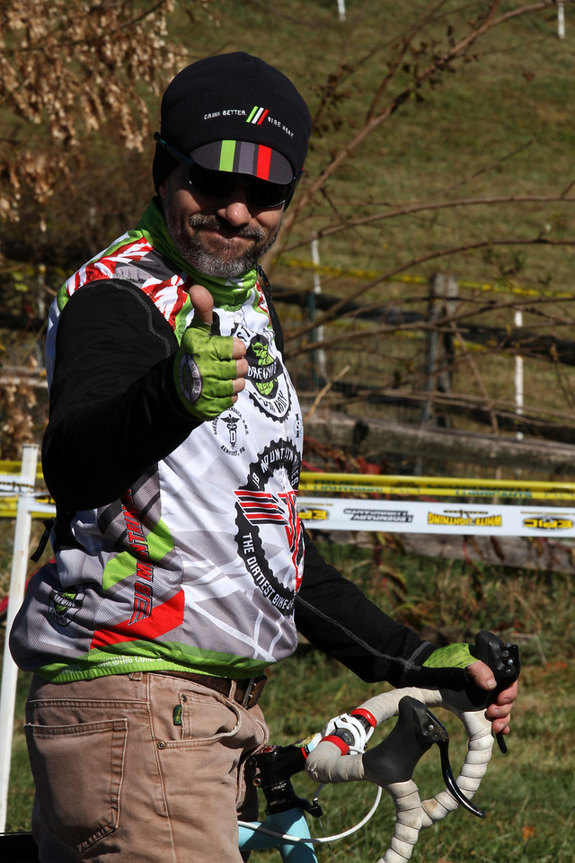 Stoudts Cyclocross 433