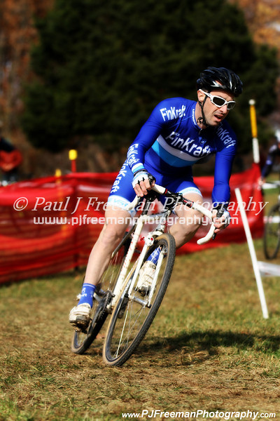 Kevin Horan - Team Finkraft Cycling