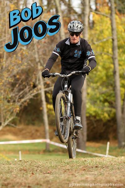 Bob Joos