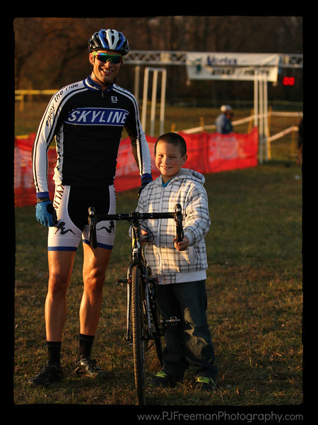 Ryan Dewald - Team Skyline