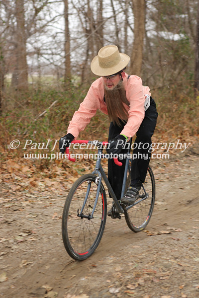 Amish guy